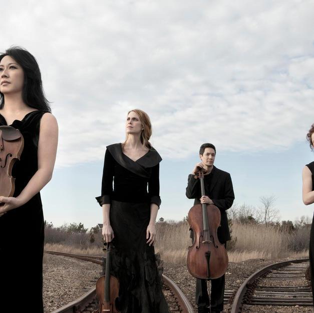 Daedalus String Quartet