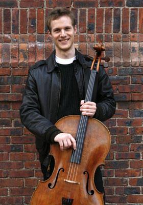 Sebastian Baverstam, Cello