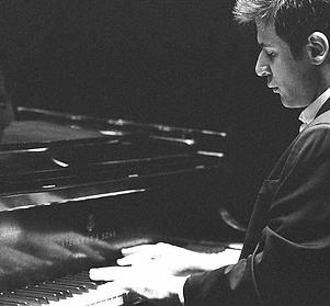 Cristian Budu, Piano