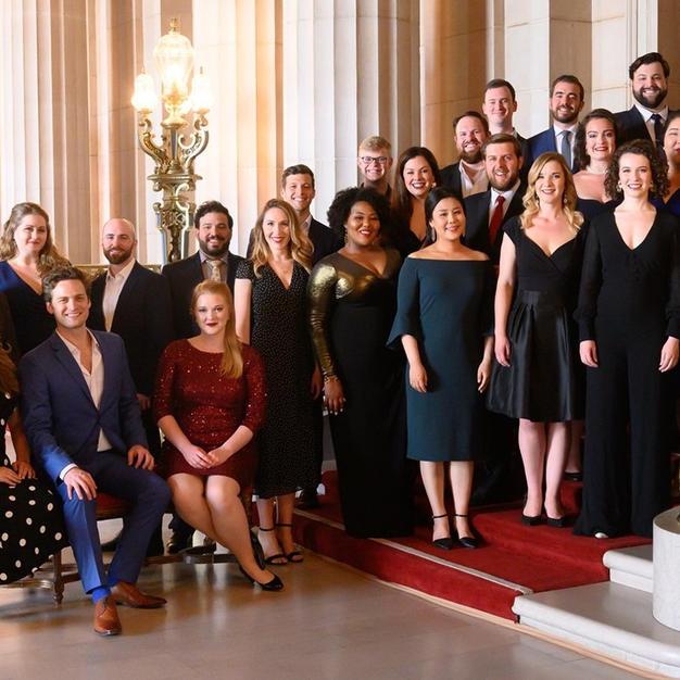 SF Opera Singers