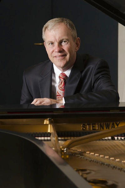Anton Nel, Piano