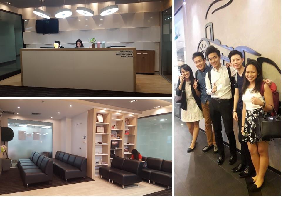 bom's office