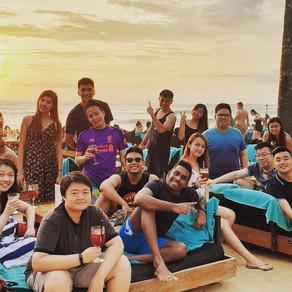 Bali Hawaiian Version 2018