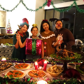"""""""EVERYTHING CHRISTMAS"""" YEAR END PARTY"""