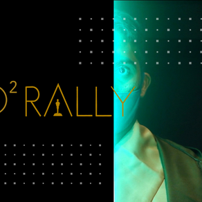 A Blockbuster Rally