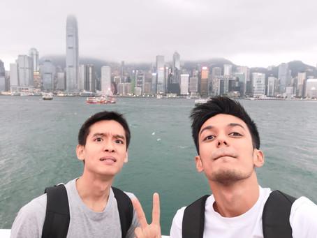 HONG KONG ROADTRIP