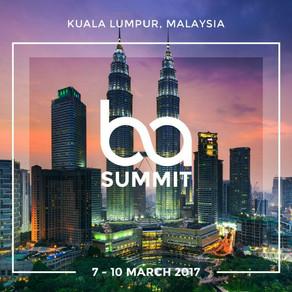 BA Summit