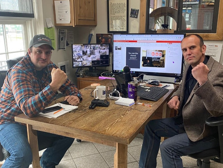 AOC Show 218: Blue Collar Warrior Series: Elevating the Trades