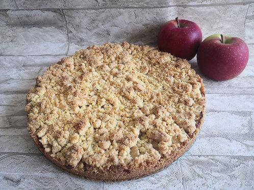 Apfel Streuselkuchen