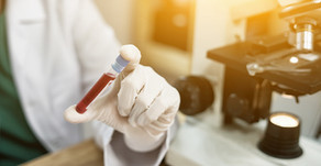 BAPTIST HEALTH AND NAVAUX, INC. OFFER EARLY STAGE CANCER DETECTING BLOOD TEST