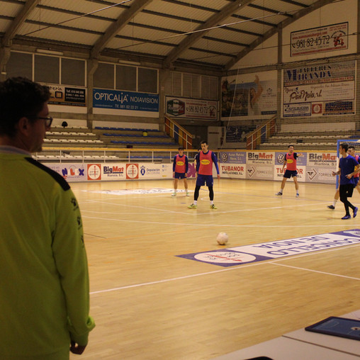 A Coruña, terra hostil para o filial (4-3)