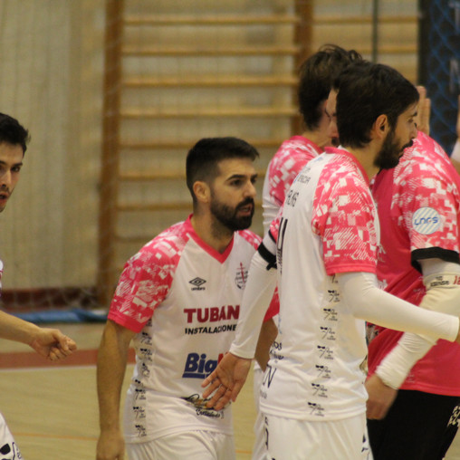 Muestra de carácter en Móstoles y segunda victoria en Liga (2-5)