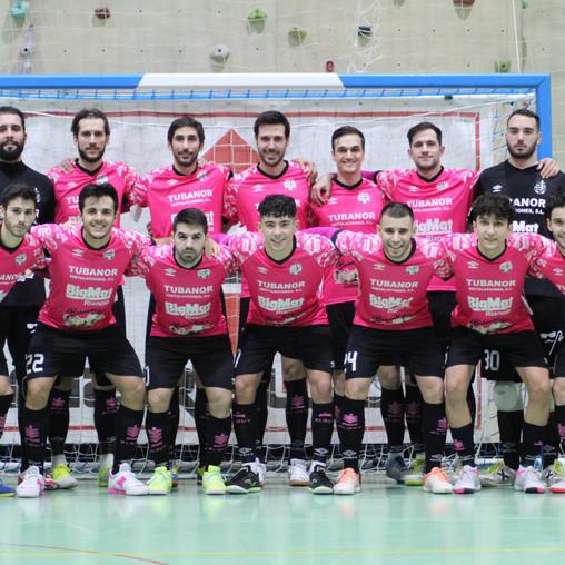 3/3: el mejor inicio del Noia Portus Apostoli FS en Segunda División
