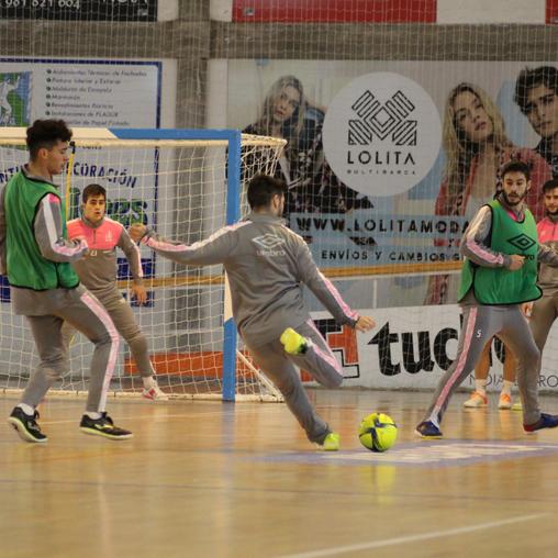 Noia Portus Apostoli FS-Soliss FS Talavera: ¡vuelve la Liga!