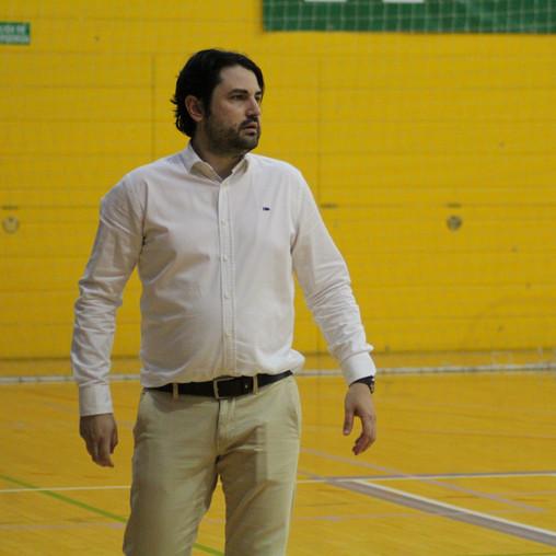 """Marlon Velasco: """"Si alguien puede conseguirlo somos nosotros"""""""