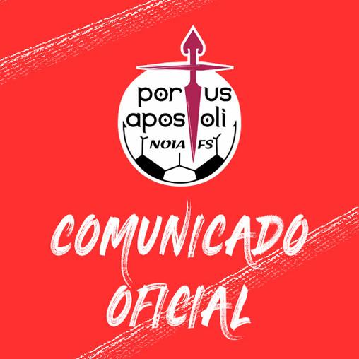 Comunicado oficial: información sobre las entradas del Noia PA-Soliss FS Talavera
