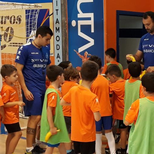 "Anxo Méndez: ""Espero aportar mi granito de arena para ayudar al club"""