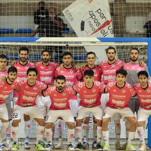 O Noia Portus Apostoli FS buscará unha praza na final da Copa Galicia o 10 de outubro