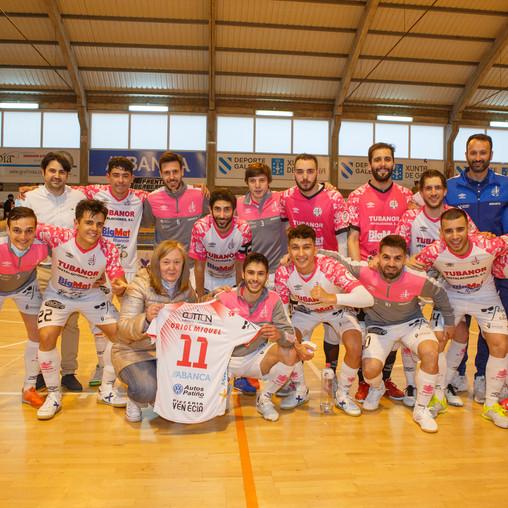 Otro triunfo para la historia: ¡campeones de Segunda División! (3-2)