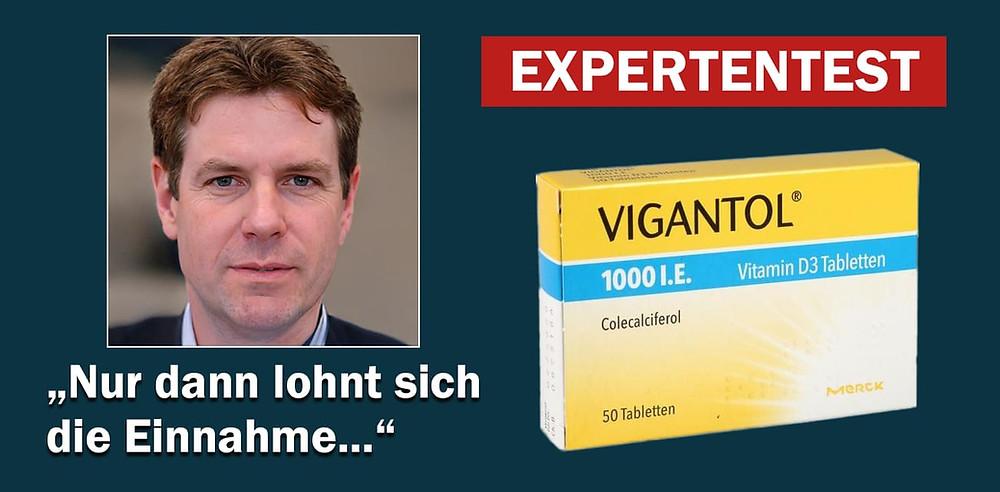 vigantol 1000-test