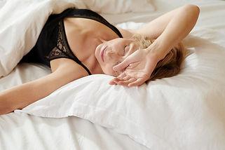 schlafstörung behandeln