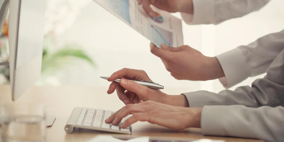 Reportes de Auditoria Digital