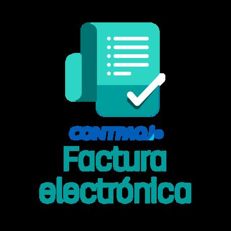 Liberación de CONTPAQi®   Factura electrónica 9.0.1