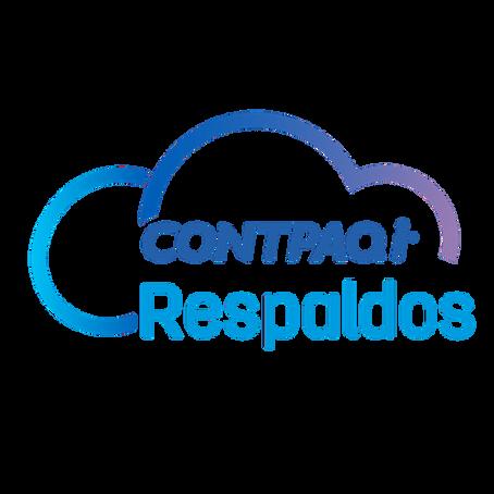 Disponible           CONTPAQi® Respaldos 1.3.1.5