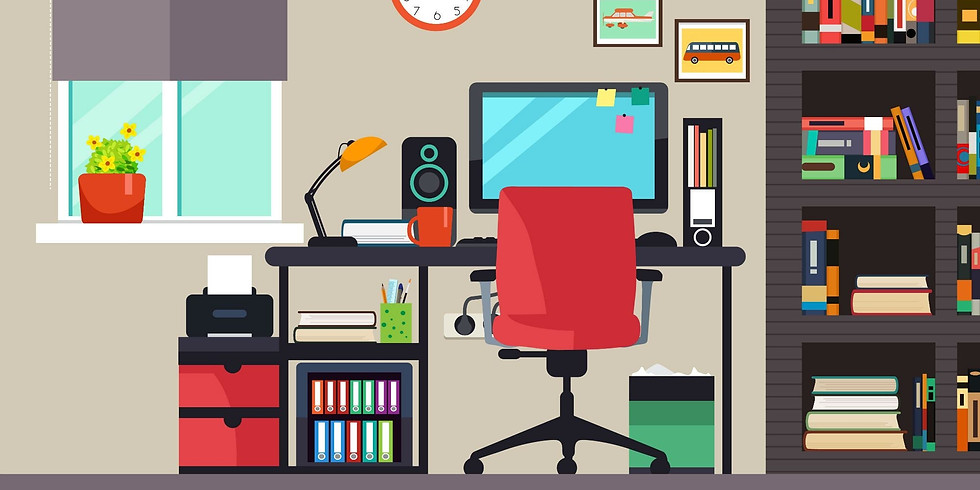 Recomendaciones técnicas y prácticas para hacer Home Office