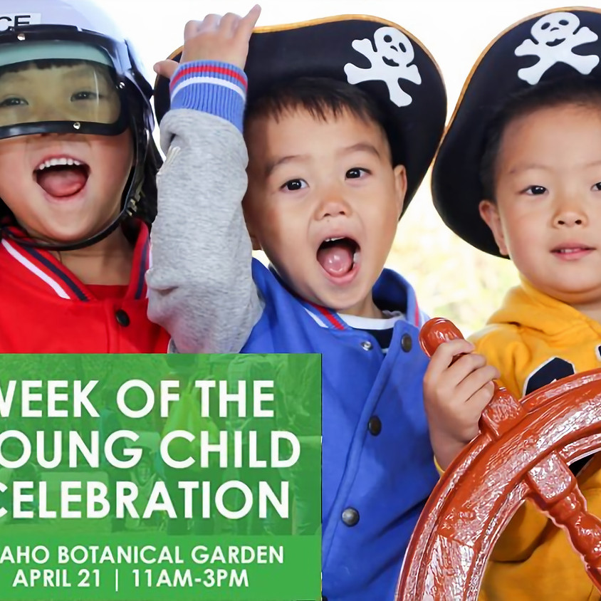 Week of the Young Child Celebration