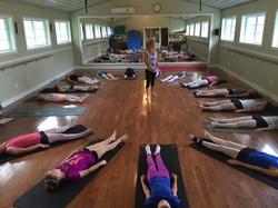 Yoga for Kids & Teens in Syracuse