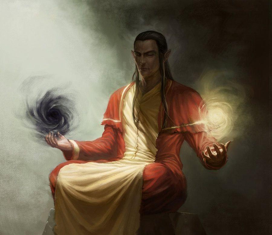 Mystic Mentorship