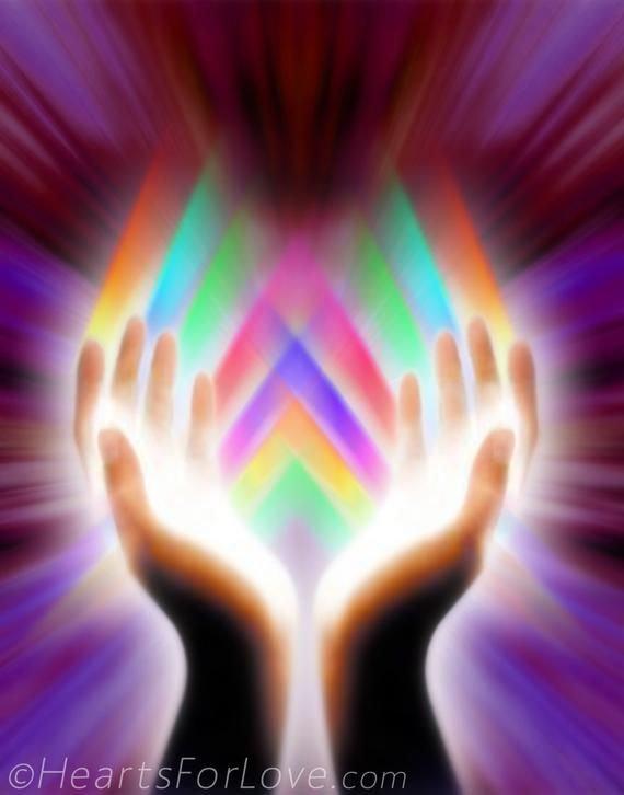 Half Hour Reiki Healing Meditation.
