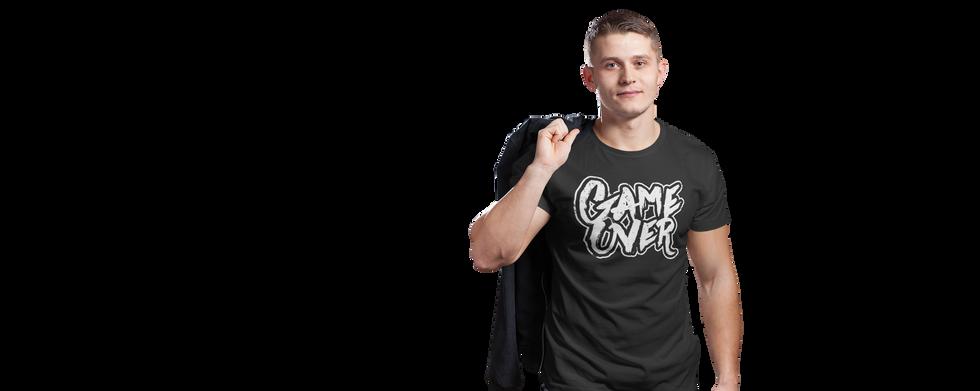 Gamer Shirts Daily Madness Gamer Alltag Gamerlife Nerd Merchandise FRAX STORE