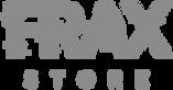 FRAX STORE Logo Gamer Shirts