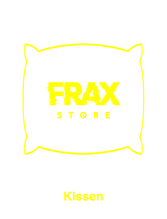Gamer Kissen FRAX STORE Nerd Merchandise