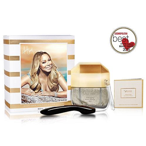 Mariah Carey - 24K Gold Mask Miracle Noir