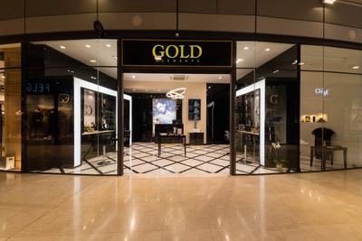 Tienda Gold Elements Barcelona