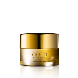 Age Treatment Transforming Mask