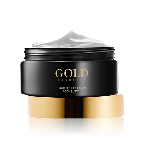 Gold Truffles Body Butter