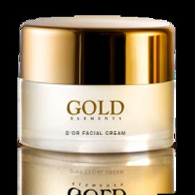 D'or Facial Cream  50ml