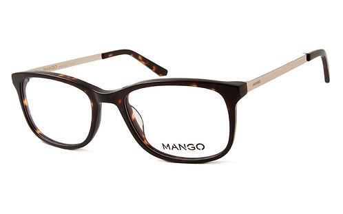 MANGO 202520