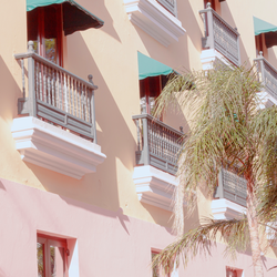 Old San Juan, PR