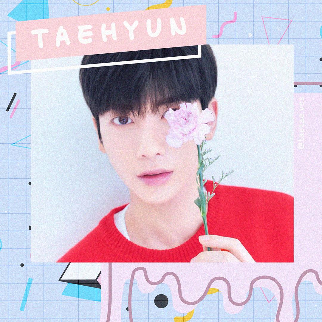 Taehyun Edit