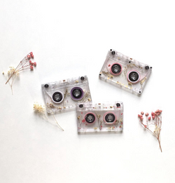 cassette love letters