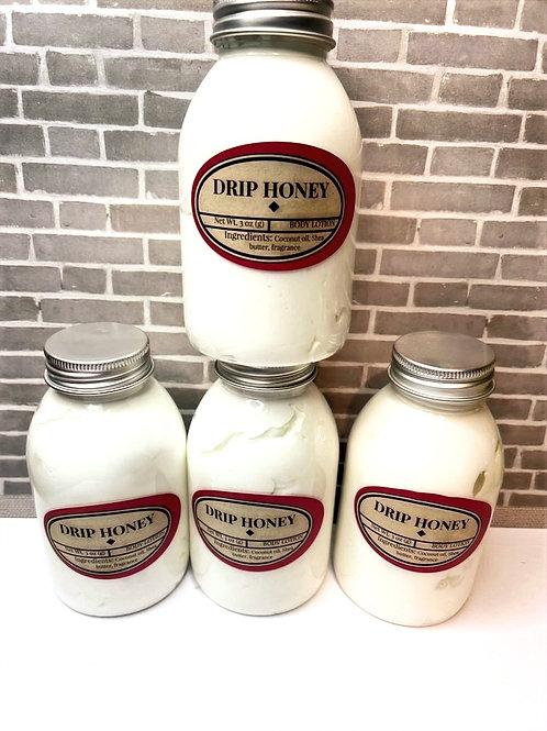 Drip Honey Body Lotion