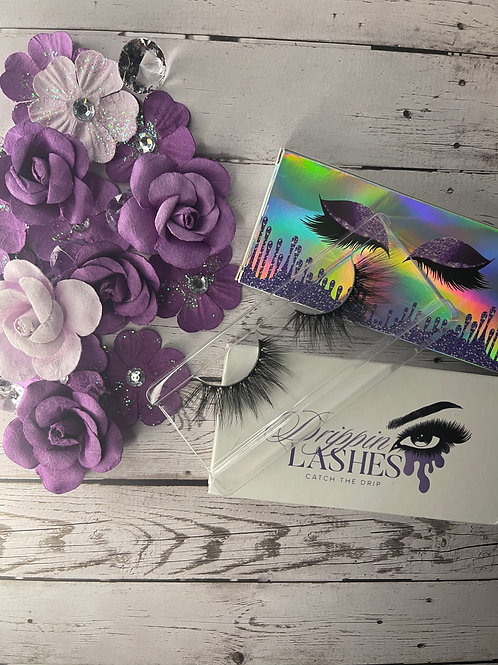 Drip Mink Hope Lashes