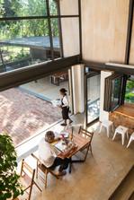 Create Cafe