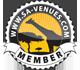 SA Venues Badge