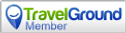 Travelground Badge